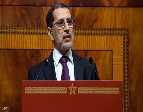 رئيس الحكومة المغربية يكشف خريطة العودة للحياة الطبيعية
