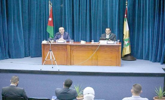 الجامعة الأردنية تنظم ندوة حول مشاركة طلبة الجامعات بالانتخابات