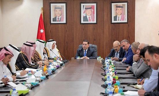 الطعاني: العلاقات الأردنية السعودية تاريخية ممتدة قابلة للبناء عليها