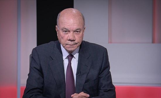 """الفايز : الأردن """"لا يحتاج لإصلاح سياسي بل يحتاج إلى تنمية سياسية"""""""