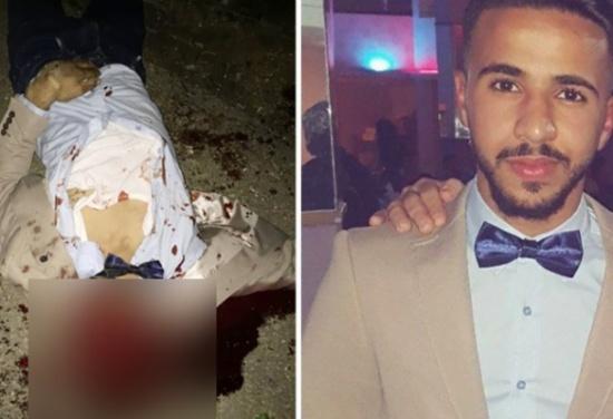 مأساة داود ( 18 عاماً): حضر خطوبة صديقه .. التقط صورته الاخيرة ومات على الطريق !
