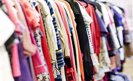 نقابة الألبسة: تجارتنا متوقفة وتسجل مبيعات صفرية