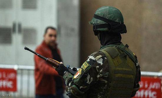 """الداخلية المصرية تعلن مقتل إرهابي من """"حسم"""" الإخوانية"""
