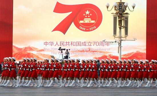 بعد سبعين عاما على تأسيسها.. الصين في مصاف الدول الاقتصادية