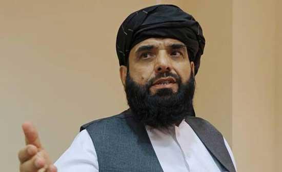 """""""طالبان"""": الصين أبلغتنا بالإبقاء على سفارتها في كابل"""