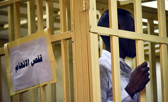 """اعتقال العميد """"رامبو"""" أحد قادة انقلاب عام 1989 في السودان"""