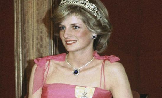 أين ذهبت مجوهرات الأميرة ديانا؟