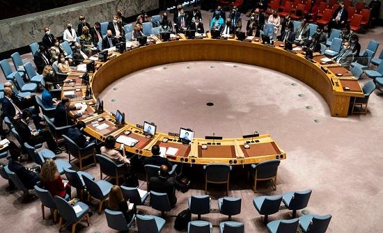 السعودية: على مجلس الأمن تحمل مسؤوليته ومحاسبة الحوثيين