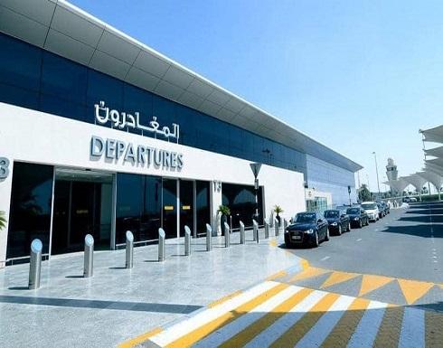 الإمارات تعلق جميع الرحلات الجوية القادمة من الهند