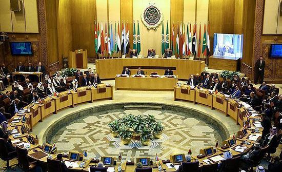 الجامعة العربية تدعو المنظمات العربية والدولية لدعم لبنان