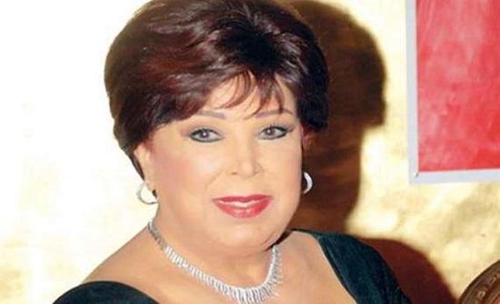 آخر ظهور للفنانة رجاء الجداوي قبل وفاتها