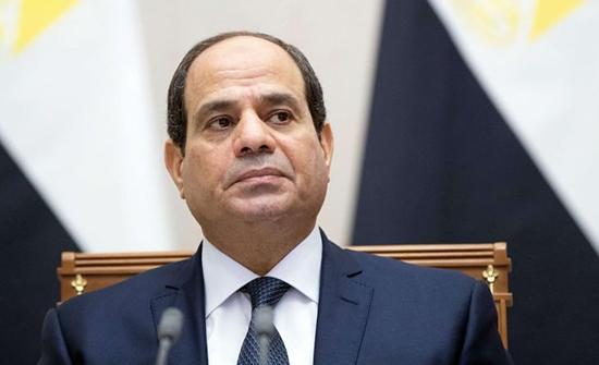 مصر السيسي تجلس على برميل بارود وتنتظر الشرارة
