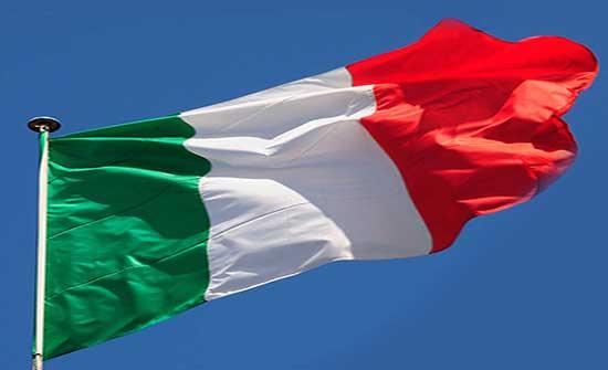 ايطاليا: ارتفاع مؤشر الحالات الايجابية لكورونا الى 4ر10 %