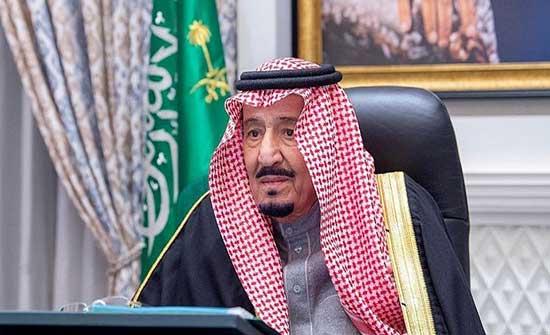 الملك سلمان: ندعو المسلمين لنبذ الخلافات والفرقة وتحكيم لغة العقل