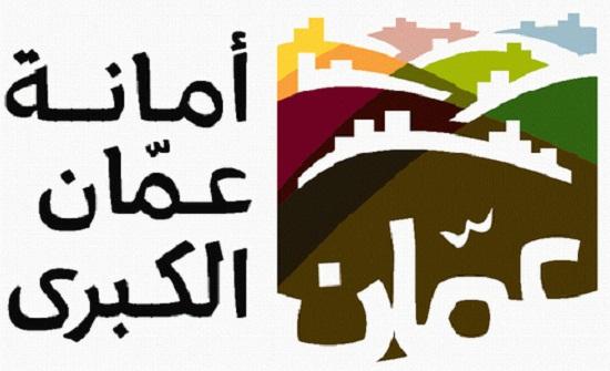 عاملون في امانة عمان ينفذون اعتصاما