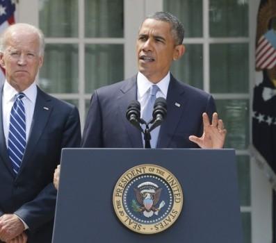 أوباما متردد في ضرب سوريا