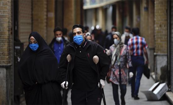إيران تسجل 190 وفاة و87 في إندونيسيا بسبب كورونا