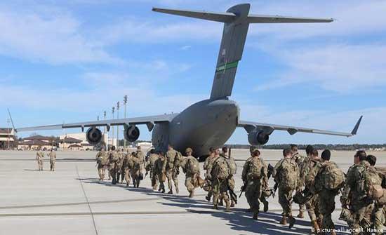 التحالف الدولي: ضحايا الهجمات على أرتالنا عراقيون وليسوا أمريكيين