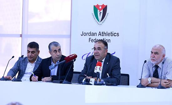 اتحاد ألعاب القوى يعيد جدولة أنشطته
