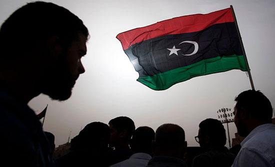 مجلس نواب ليبيا بطرابلس يستنكر تصريحات السيسي ويطالب بالرد