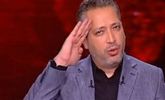 منع تامر أمين من الظهور إعلاميًا لهذا السبب..  (فيديو)