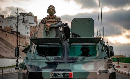 المغرب: عملية عسكرية بالكركرات لطرد ميليشيات البوليساريو