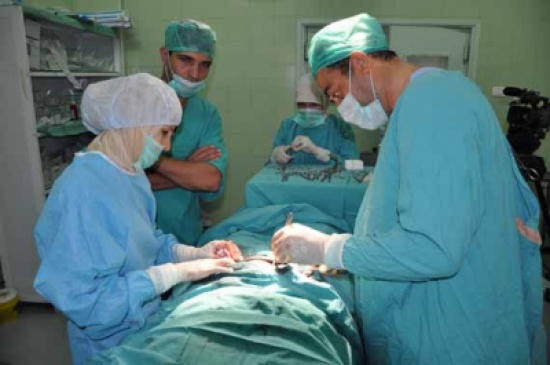 دراسة إجراء عملية القلب المفتوح صباحا يشكل خطرا على المرضى