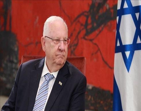 الرئيس الإسرائيلي يكلف نتنياهو رسميا بتشكيل الحكومة