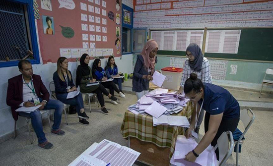 تونس.. هيئة الانتخابات تعلن رسميا النتائج النهائية لتشريعية 2019