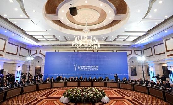 """روسيا تدعو العراق للمشاركة بـ""""أستانا"""".. و""""الدستورية"""" حاضرة"""