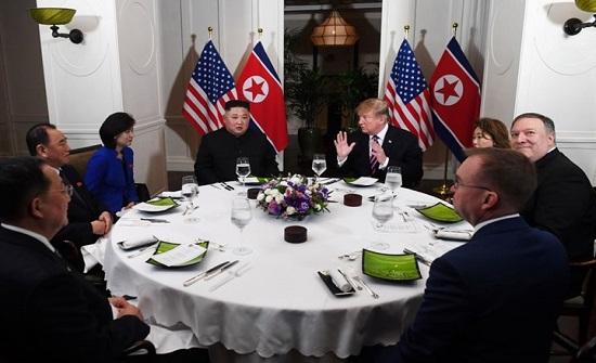 خفايا وعروض مذهلة للقاءات ترامب بزعيم كوريا الشمالية
