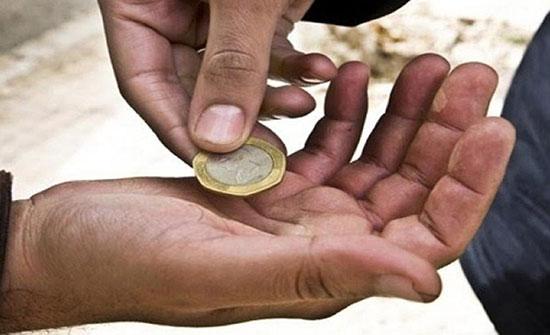 ضبط متسول يمتلك مؤسسة فردية برأسمال 16 ألف دينار