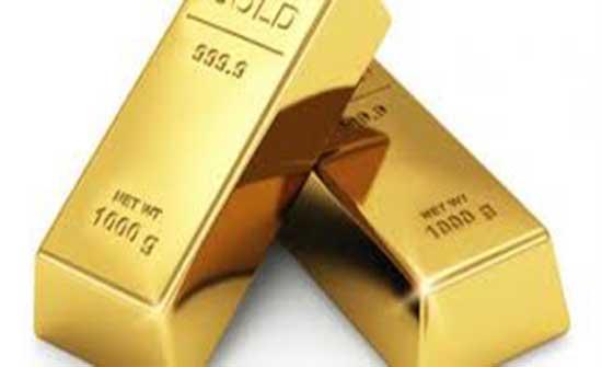 تراجع اسعار الذهب عالميا