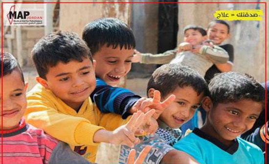 أيام طبية مجانية بمناسبة اليوم الدولي للتضامن مع الشعب الفلسطيني