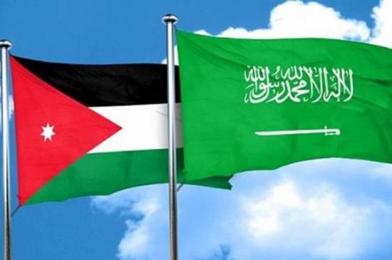 الأردن يؤكد وقوفه المطلق الى جانب السعودية