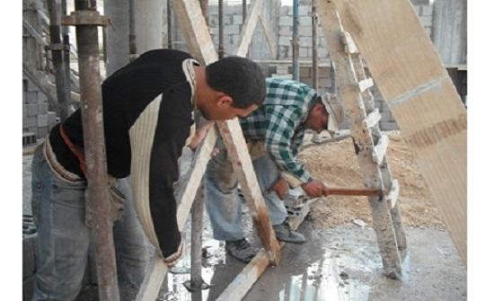 أكثر من 223 ألف تصريح عمل لسوريين في الأردن منذ 2016