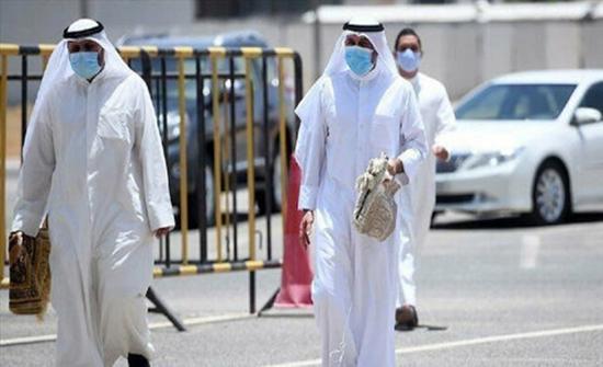 قطر: 216 إصابة جديدة بكورونا