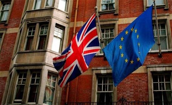 8ر1 مليون أوروبي قدموا طلبات للبقاء في بريطانيا بعد بريكست