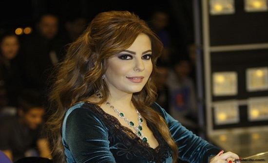 الممثلة السورية ليليا الأطرش تثير السخرية بعد نشر صورتها بدون فوتوشوب!