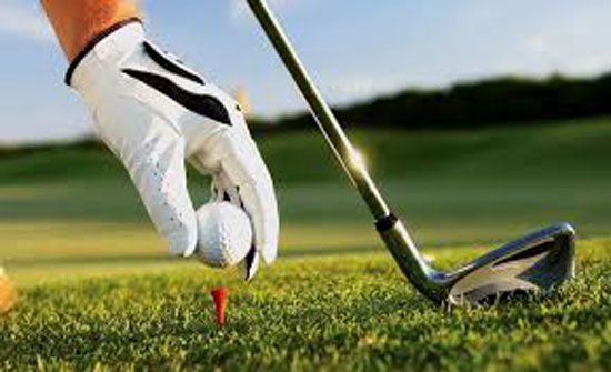 اختتام منافسات بطولة الجولف التنشيطية للناشئين
