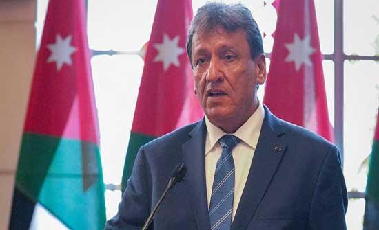 وزير النقل يستقبل وفدا من غرفة التجارة السورية