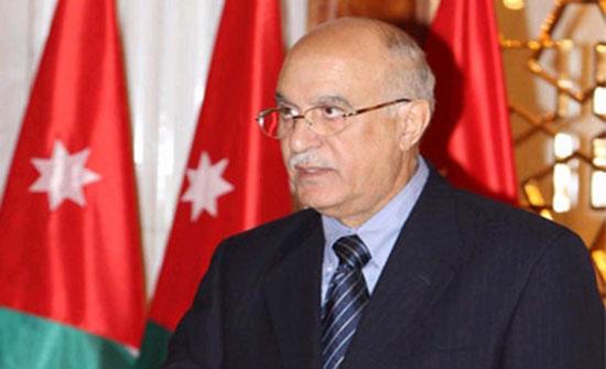 وزير الاعلام الاسبق طاهر العدوان :  من شفنا منتديات البحر الميت ما شفنا الخير