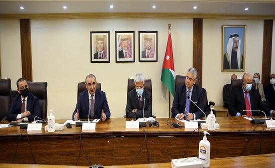 وزير التخطيط: الاردن بصدد توقيع ثلاث اتفاقيات تمويلية مع البنك الدولي بواقع 1ر1 مليار دولار