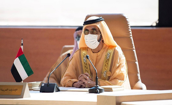 محمد بن راشد: قمة العلا إيجابية وموحدة للصف ومرسخة للأخوة