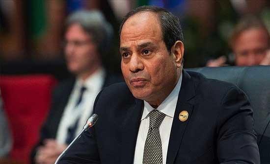 مصر تحث على إقامة دولة فلسطينية إلى جانب إسرائيل