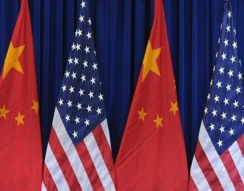 بكين تجدد اتهام واشنطن بالتدخل في شؤون هونغ كونغ