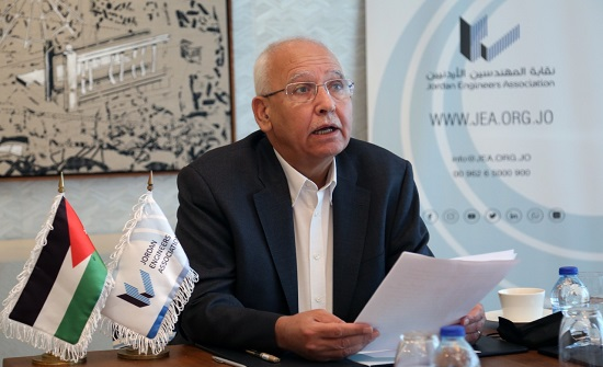 سمارة يشارك في مؤتمر السلامة العربي الثاني في السعودية