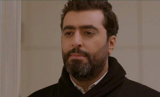"""أحدث ظهور للفنان """" باسم ياخور """" بوجه متعب وشاحب"""