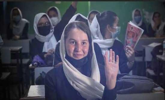 """مسؤول في """"طالبان"""" أبواب الجامعات مفتوحة أمام النساء لكن دون اختلاطهن مع الذكور"""