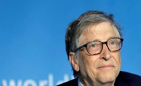 بيل غيتس: البلدان الغنية قد تعود لوضع شبه طبيعي أواخر 2021 في حال نجح اللقاح